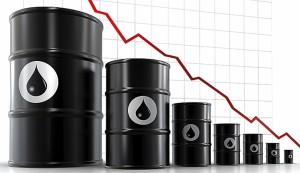 цены на нефть продолжать падение